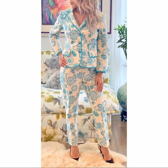 Moschino Jackets & Blazers - MOSCHINO CheapAndChic 3-Piece Suit